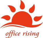 office rising